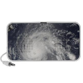 Huracán Flossie iPod Altavoz