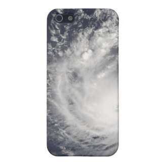 Huracán Flossie iPhone 5 Protectores