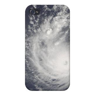 Huracán Flossie iPhone 4 Fundas