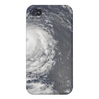 Huracán Igor 2 iPhone 4/4S Fundas