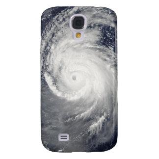 Huracán Igor en el Océano Atlántico Funda Para Galaxy S4
