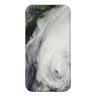 Huracán Igor iPhone 4 Carcasas
