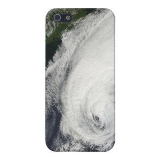 Huracán Igor iPhone 5 Carcasas