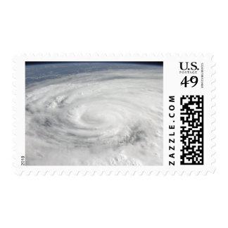 Huracán Ike 10 Sellos