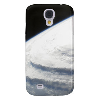 Huracán Ike 2 Funda Para Samsung Galaxy S4