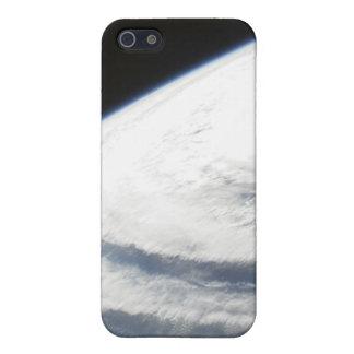 Huracán Ike 2 iPhone 5 Fundas
