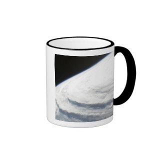 Huracán Ike 2 Taza De Café