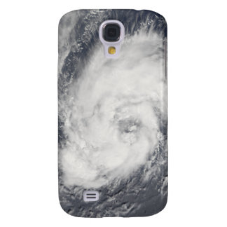 Huracán Ike 3 Funda Samsung S4