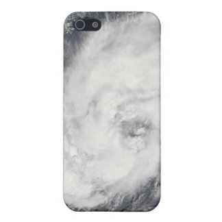 Huracán Ike 3 iPhone 5 Carcasa