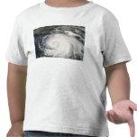 Huracán Ike 4 Camisetas
