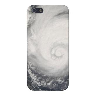 Huracán Ike 4 iPhone 5 Carcasa