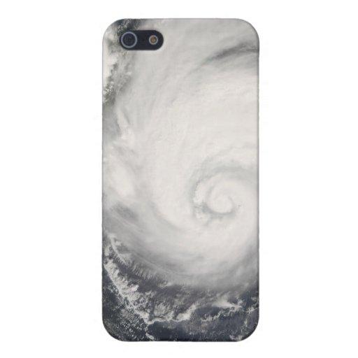 Huracán Ike 4 iPhone 5 Cárcasas