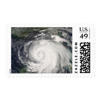 Huracán Ike 4 Franqueo