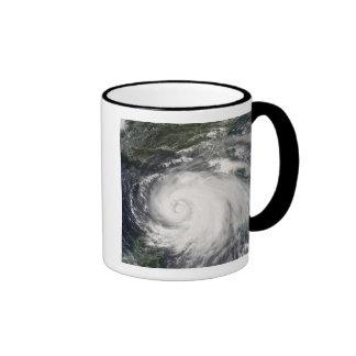 Huracán Ike 4 Taza