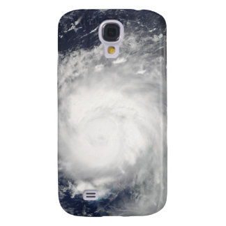 Huracán Ike 5 Samsung Galaxy S4 Cover