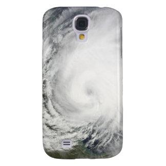 Huracán Ike 6 Samsung Galaxy S4 Cover