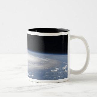 Huracán Ike 8 Taza De Café