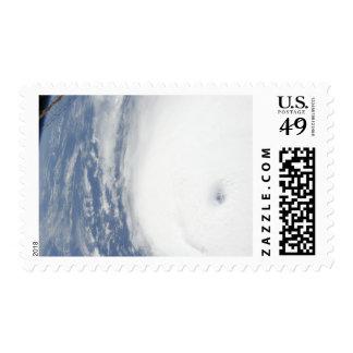 Huracán Ike 9 Sello