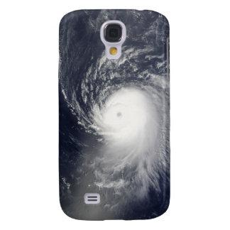 Huracán Ike de las pocas Antillas Funda Para Galaxy S4