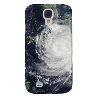 Huracán Ike sobre Cuba, Jamaica, y el Baham Samsung Galaxy S4 Cover