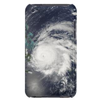 Huracán Ike sobre Cuba, La Española Funda Para iPod De Barely There