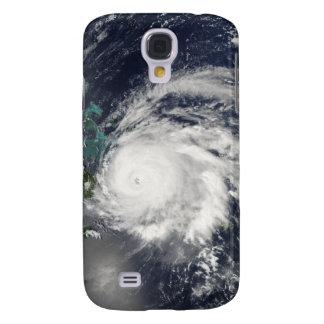 Huracán Ike sobre Cuba, La Española Funda Para Samsung Galaxy S4