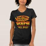 Huracán Irene, Atlantic City Camiseta