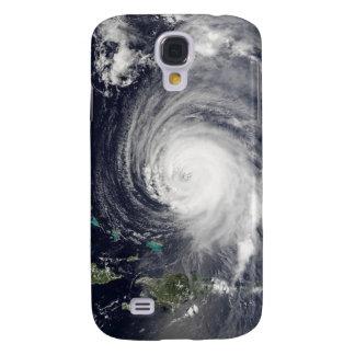 Huracán Isabel 2 Funda Para Galaxy S4