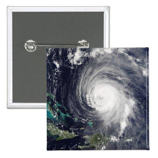 Huracán Isabel 2 Pin