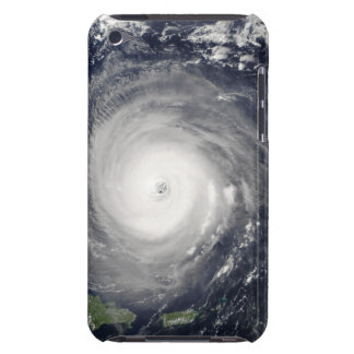 Huracán Isabel iPod Case-Mate Cárcasa