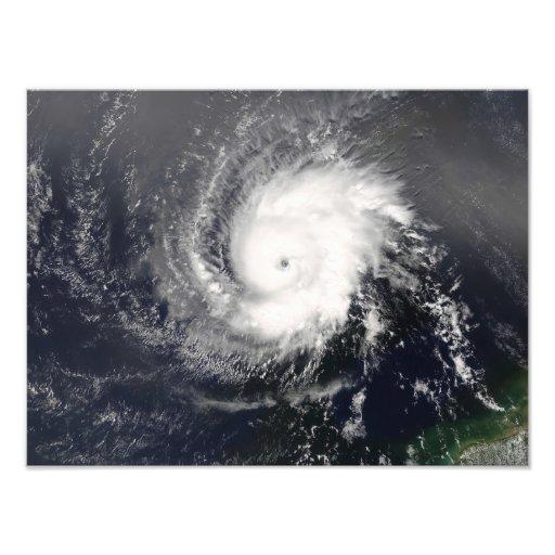 Huracán Ivan 2 Fotografía