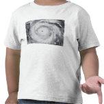 Huracán Jangmi Camiseta