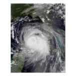 Huracán Katrina 3 Póster