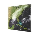 Huracán Katrina 4 Impresion De Lienzo