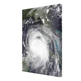 Huracán Katrina Impresiones De Lienzo