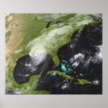 Huracán Katrina Posters