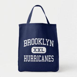 Huracanes Brooklyn media Ohio de Brooklyn Bolsa