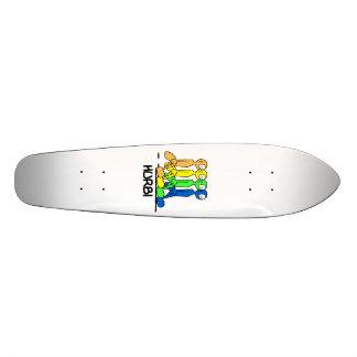 Hurbi Walking Skateboard