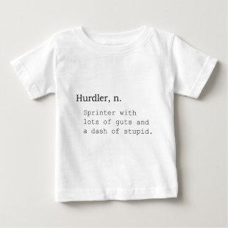 Hurdler, n. shirt
