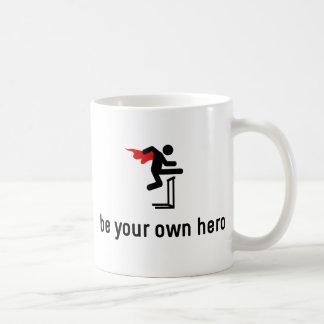 Hurdles Hero Coffee Mug