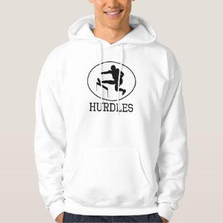 Hurdles Hoodie