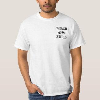 Hurdles Track and Field T-Shirt