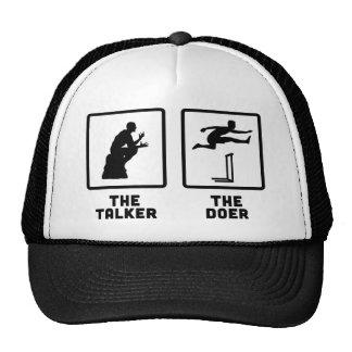 Hurdles Trucker Hat