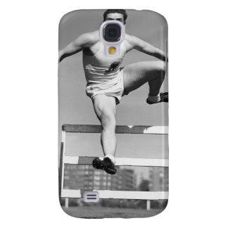 Hurdling Samsung S4 Case