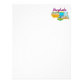 Hurghada - Egypt.png Customized Letterhead