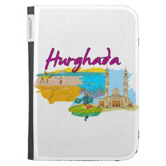 Hurghada - Egypt.png Kindle Covers