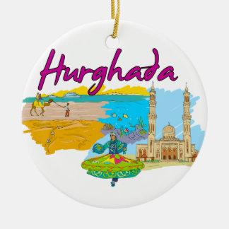 Hurghada - Egypt.png Ornament