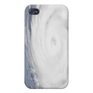 Huricane Igor iPhone 4 Carcasa