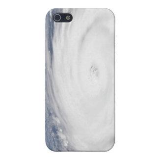Huricane Igor iPhone 5 Carcasa