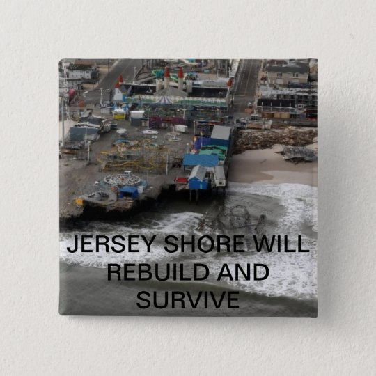 Huricane Sandy and Rebuilding the Jersey Shore Button